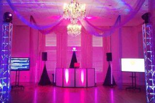 Winston-Salem event production