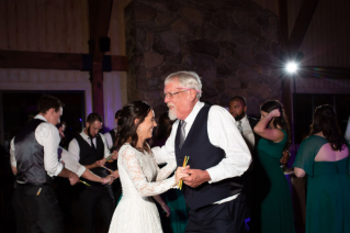 Tanglewood Park Wedding DJ