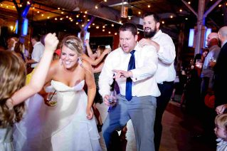 Durham Wedding DJ